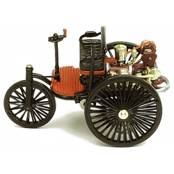 Le Tricycle Benz 1