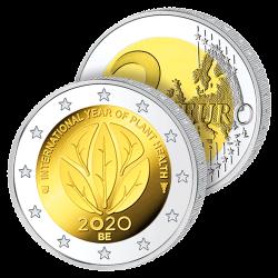 2 Euros Belgique 2020 –...