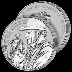 Dollar John Wayne 2020