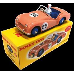 Triumph TR2 Sports type 1953