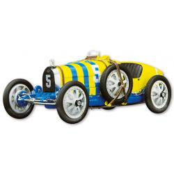 Bugatti T35 Numéro 5