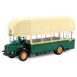 Bus Parisien à Gaz type 1940