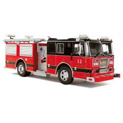 Le Marauder des Pompiers
