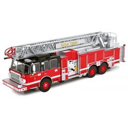 Grande Échelle des Pompiers