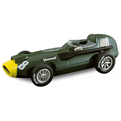 Monoplace Grand Prix type 1957