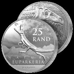 25 Rands Euparkeria