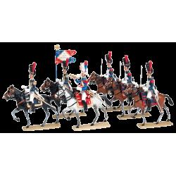 Les Grenadiers à Cheval