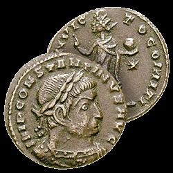 La Monnaie Romaine de Lyon