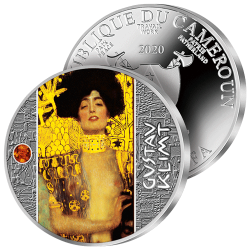 500 Francs Judith – Klimt 2020