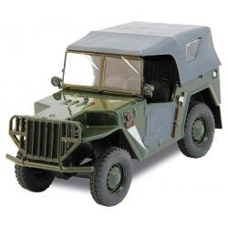 La Jeep des Soviets type 1941