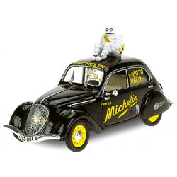 Peugeot 2020 Michelin 1940