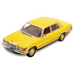 Mercedes 450 SEL type 1975