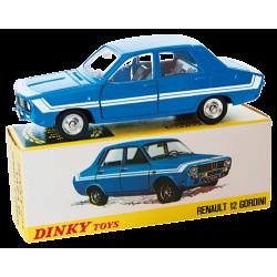 Renault 12 Gordini type 1971