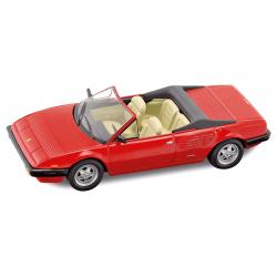 Ferrari Mondial Cabriolet 1980