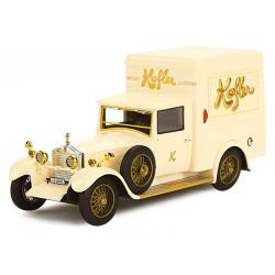 Rolls-Royce Van Livraison 1928