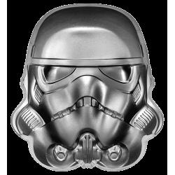 5$ Argent Pur Storm Trooper