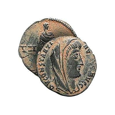 Le 1er Empereur Romain Chrétien