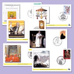 Les 6 Enveloppes Historique...