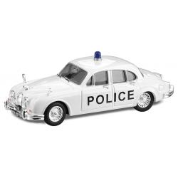 Jaguar MK II Police 1959