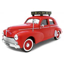Peugeot 203 – Casablanca 1960