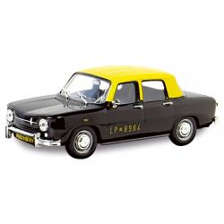 Renault 8 – Santiagio du...