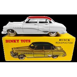 La Dinky Buick Roadmaster 1954