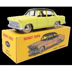 La Dinky Simca Versailles 1956