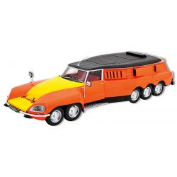 Citroën DS Mille-Pattes...