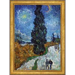 Les 7 Van Gogh...