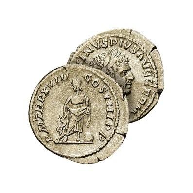 La Monnaie Romaine de la Médecine