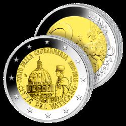 2 Euros Vatican 2016 – La...