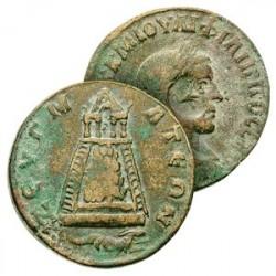La Monnaie du Temple Perdu
