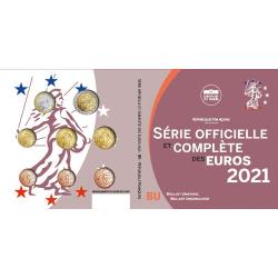Le Set France 2021