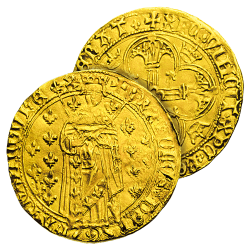 Royal d'Or de Charles VII