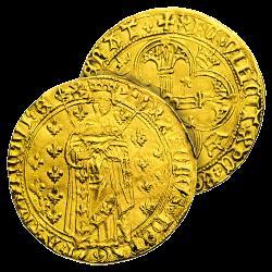 Royal d'Or de Charles VII