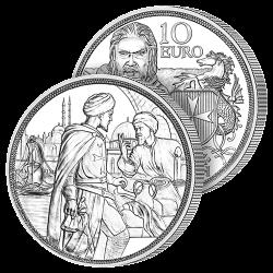 10€ Classique Détermination...