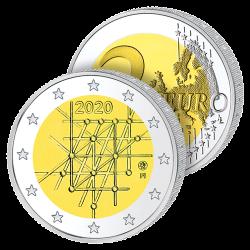 2 Euros Finlande 2020 –...