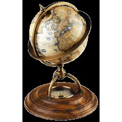 Le Globe des Grandes...