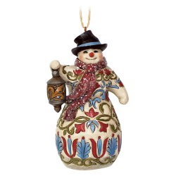 Bonhomme de Neige de Noël