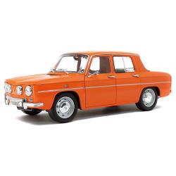 Renault 8 Gordini TS, 1967