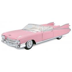 Cadillac Eldorado Biarritz...