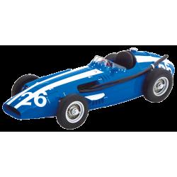 Maserati 250F Bleue Italie...
