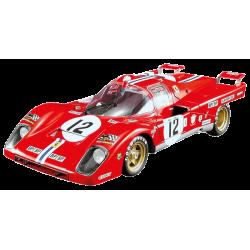 Ferrari 512M 24 Heures du...