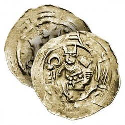 La Monnaie du Moyen Âge