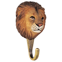 Le Vestiaire Animal – Le Lion