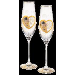 Service Duo & Amour de Klimt