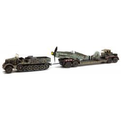La Chenillette de la Luftwaffe