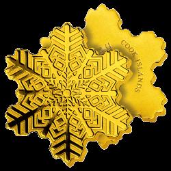 Le Flocon d'Or Pur