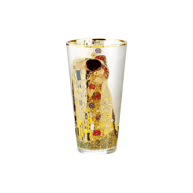Gustav Klimt Le Vase Du Baiser