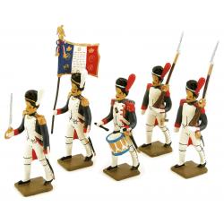 Grenadiers à Pied de la...